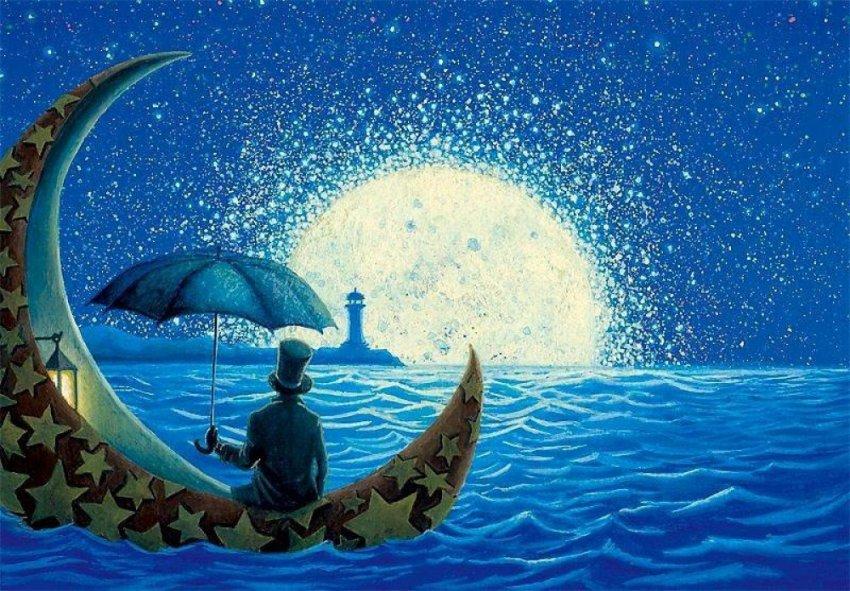 Зачем размышлять о своих сновидениях?