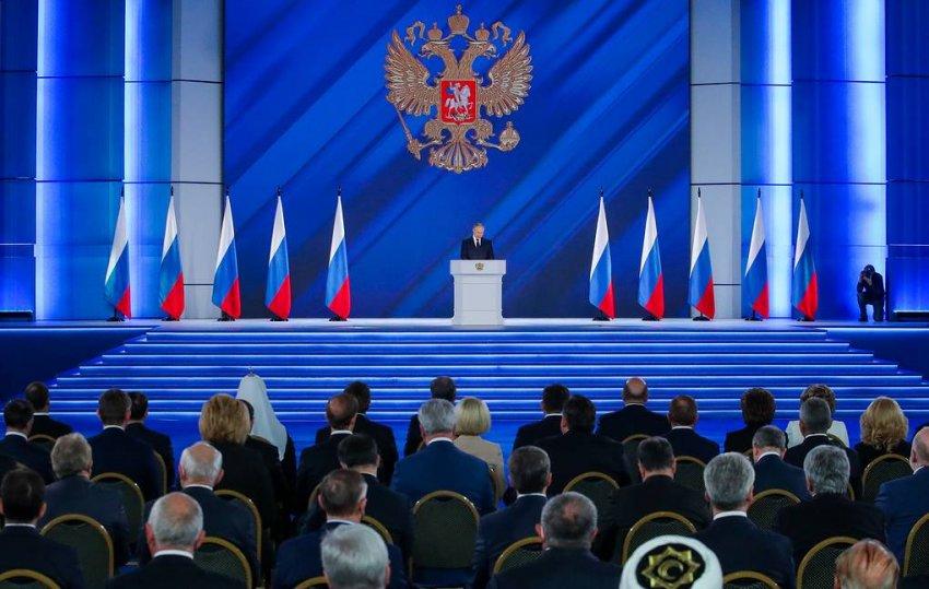 Путин поручил ввести новые выплаты на детей из неполных семей в 2021 году