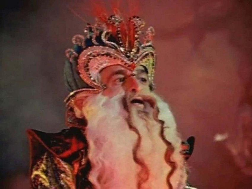В Москве на 83-м году жизни скончался звезда «Руслана и Людмилы» Владимир Федоров