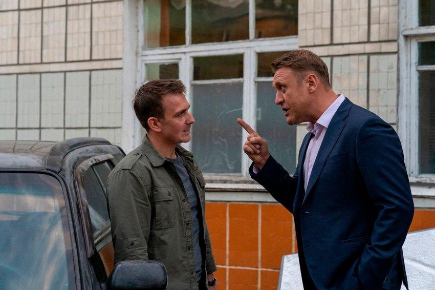 Отечественный сериал «Хрустальный» 2021 года пришелся по душе российскому зрителю