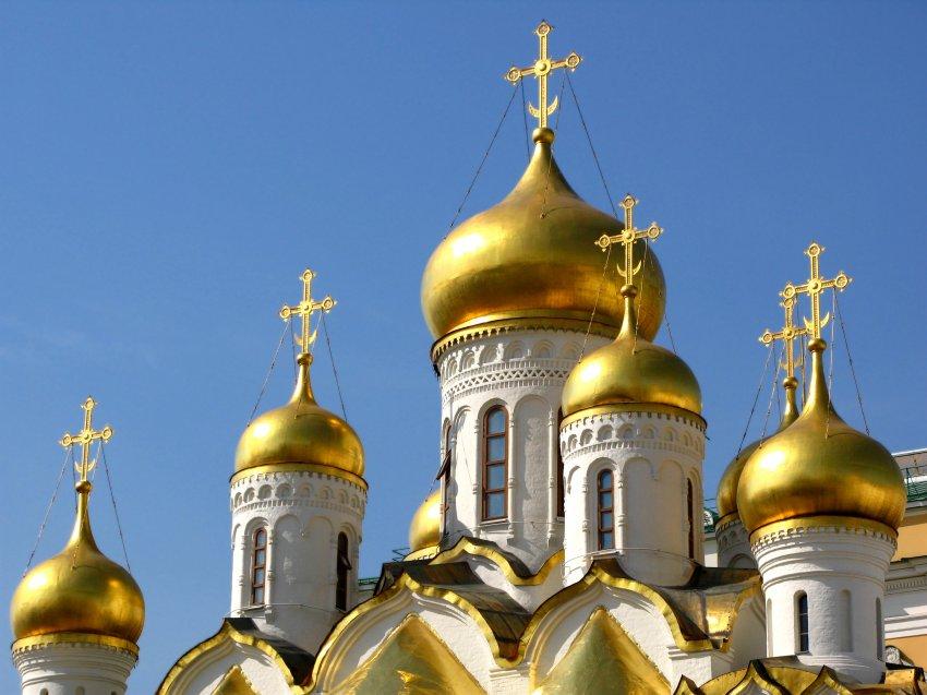 Какой церковный праздник сегодня, 27 мая, почитается в православном мире