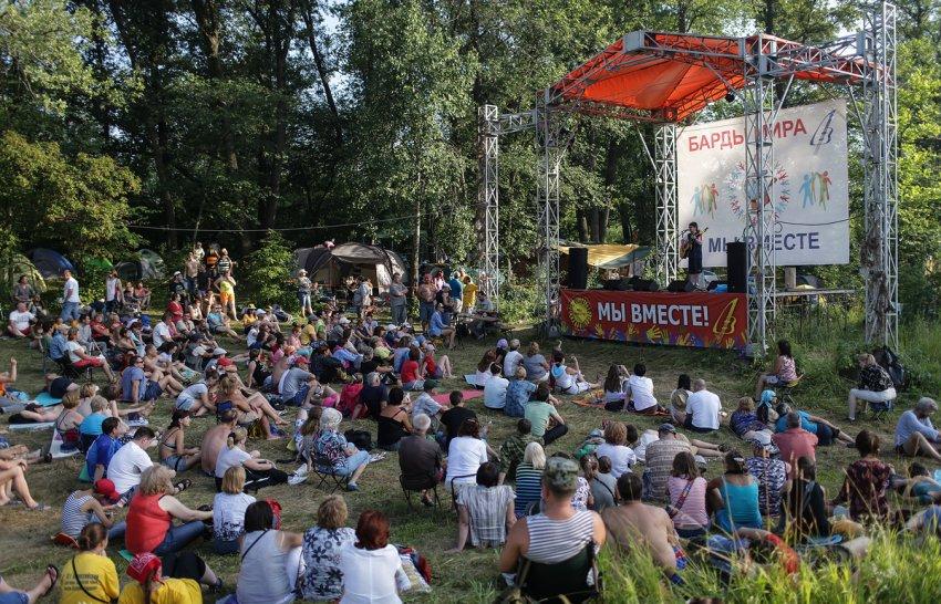 Где и когда пройдет фестиваль «Куликово поле» в 2021 году