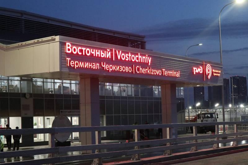 Вокзал Восточный: какие возможности предоставит новый вокзал пассажирам