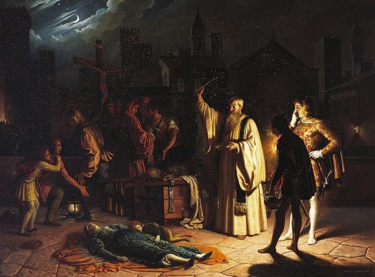 Как эпидемии чумы сформировали действующие правила карантина