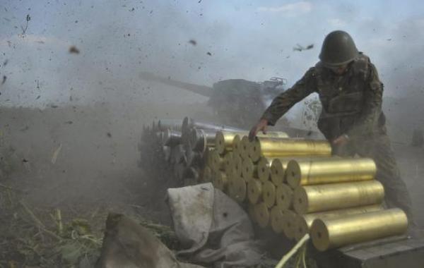 ВСУ в Донбассе ударили по школе и детсаду