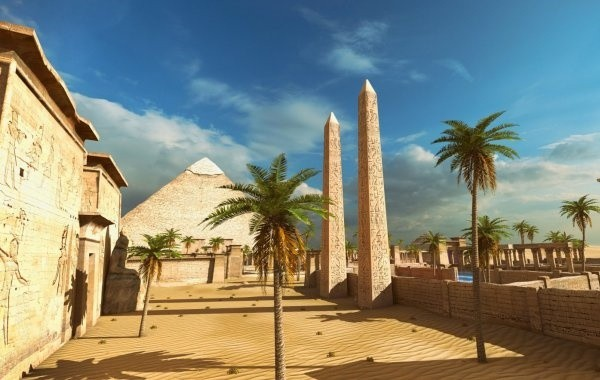 Росавиация не выдала перевозчикам допуски к рейсам на курорты Египта