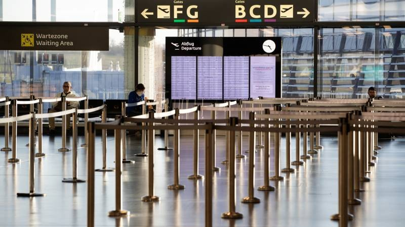 В Оперативном штабе России обсудили вопрос, с какими странами страна откроет авиасообщение с 10 июня 2021 года