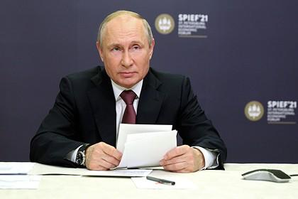 Президент поручил правительству отменить налоговую отчетность для малых предприятий