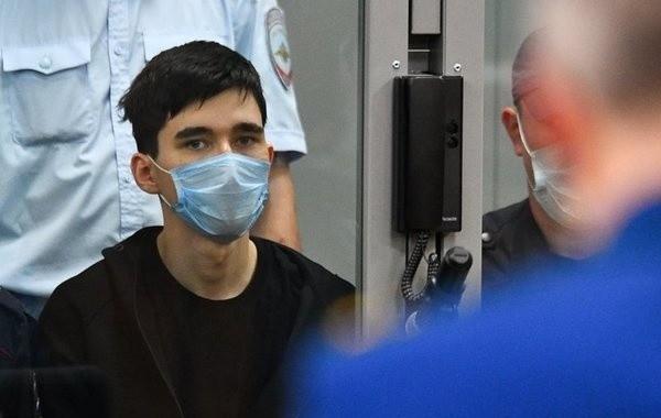 Отец казанского стрелка рассказал, что сделает с сыном при встрече