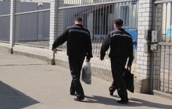 Некоторые заключенные могут выйти на свободу в рамках уголовной амнистии