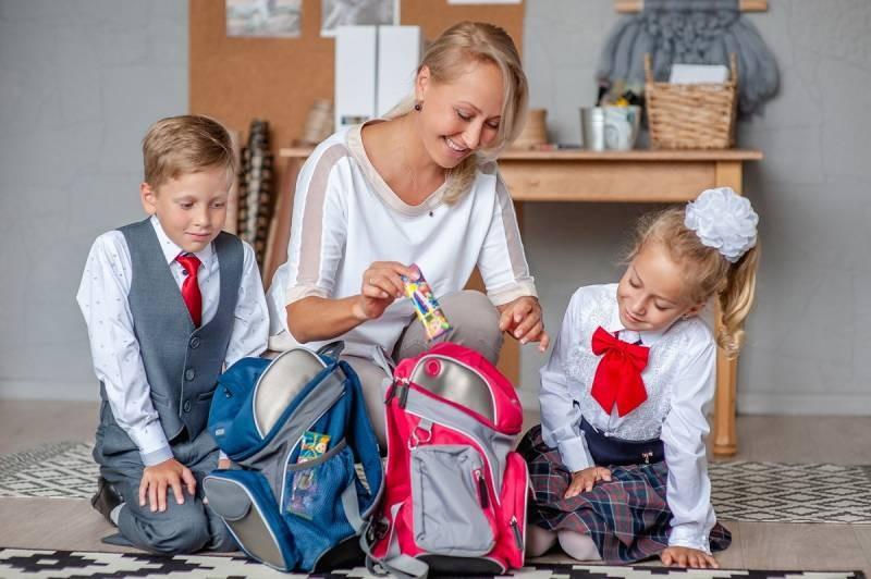 Школьникам будут выделяться дополнительные выплаты от государства в 2021 году