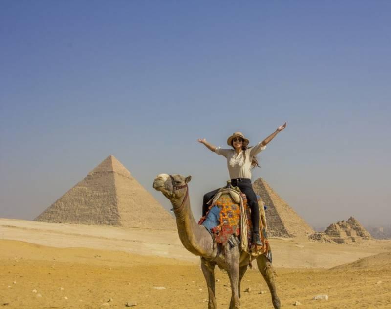 О чем нужно знать россиянам для хорошего отдыха в Египте в 2021 году