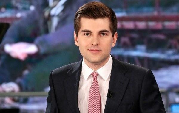 У телеведущего Дмитрия Борисова выявлен коронавирус