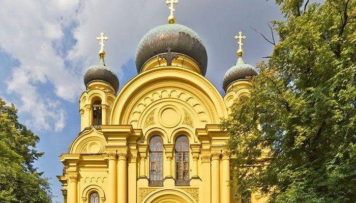 Какой церковный праздник сегодня, 14 июня, почитается в православном мире