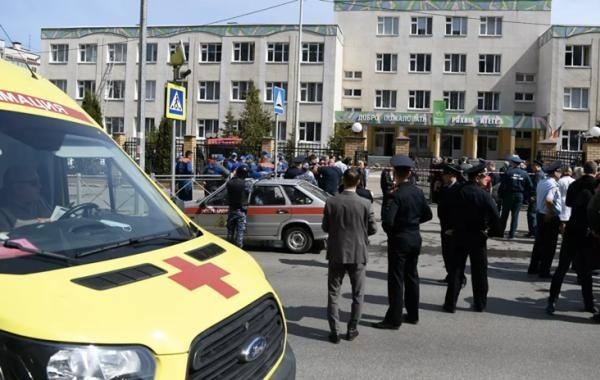 Депутат из Татарстана назвал виновных в стрельбе в казанской школе