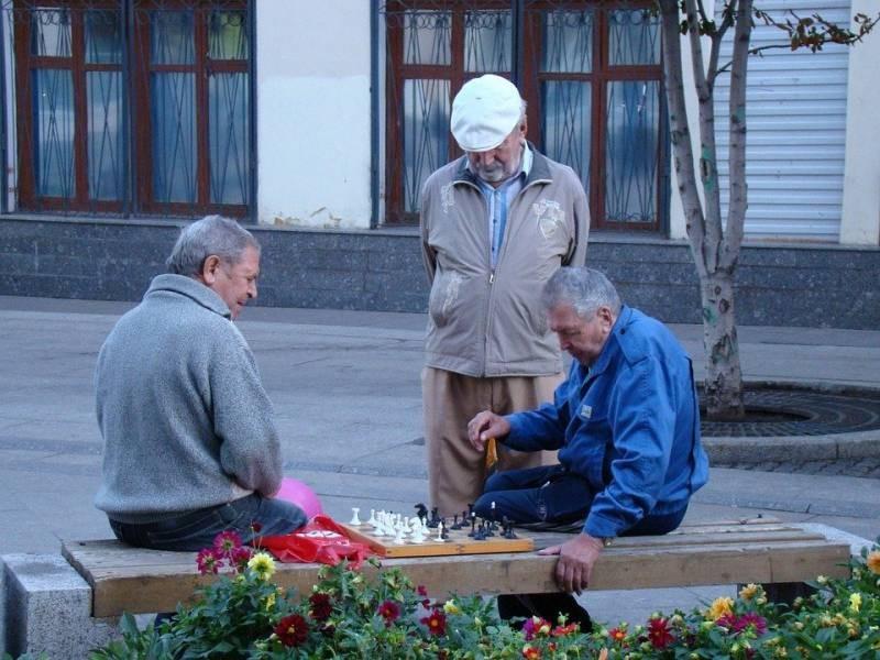 Почему в России такой большой процент смертности среди мужчин