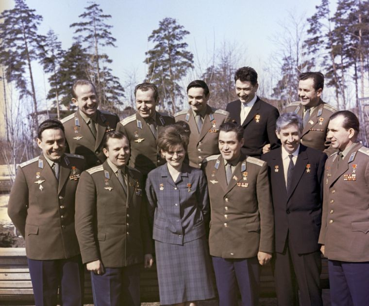 16 июня: этот день в истории России