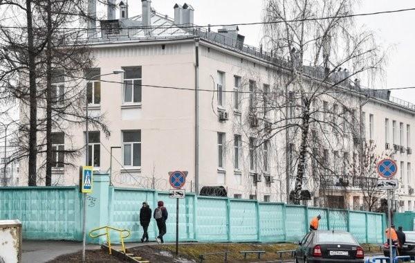В Москве введены новые ограничения из-за всплеска заболеваемости коронавирусом