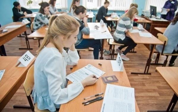 Школьникам прояснили вопрос по поводу пересдачи ОГЭ