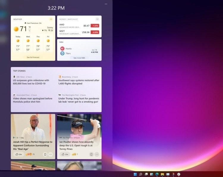 Официальная презентация финальной версии Windows 11 пройдет летом 2021 года