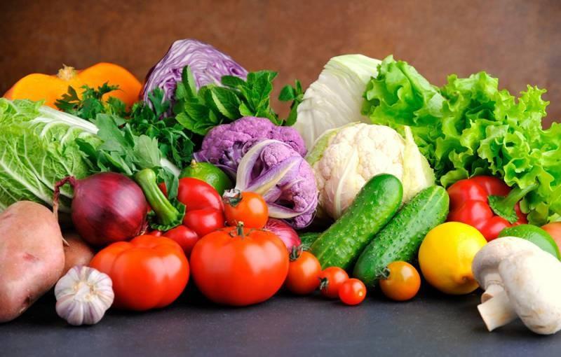 Среди продуктов, которые нельзя употреблять друг с другом, оказались помидоры с картофелем