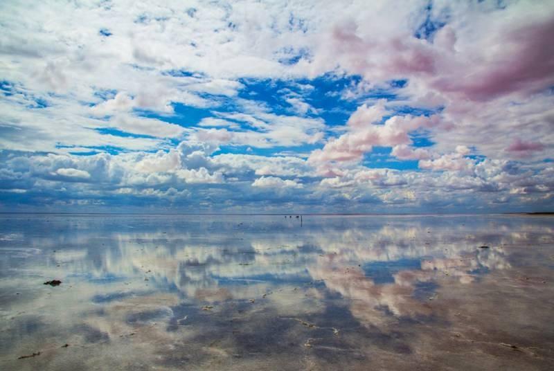 В России дадут призы за фотографии самых живописных мест страны