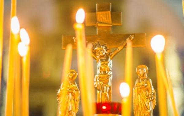 19 июня отмечается Троицкая родительская суббота
