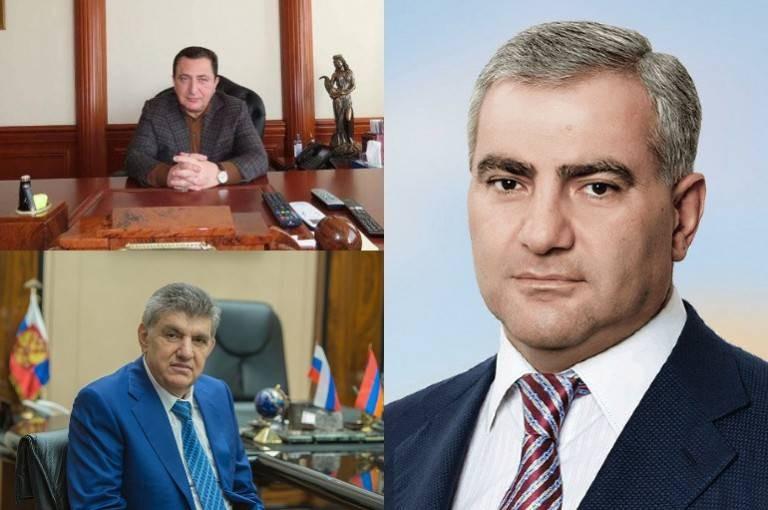 Зачем прокуратура Азербайджана разыскивает главу компании «Ташир» Самвела Карапетяна