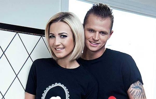 Бывший муж Бузовой поддержал Губерниева в скандале с певицей