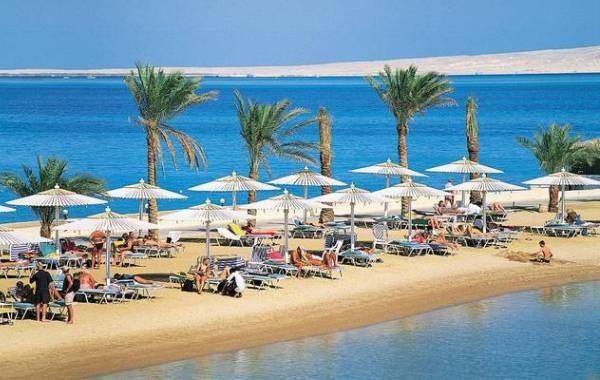 Названо число российских туристов, которые могут отдохнуть в Египте в 2021 году