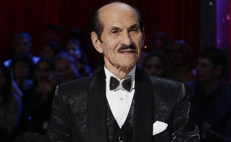 Легенда никогда не умрет: названа причина смерти легендарного хореографа Григория Чапкиса