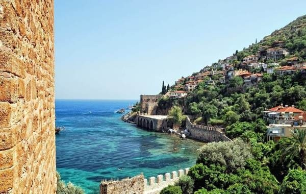 Туроператоры озвучили стоимость отдыха в Турции в июне