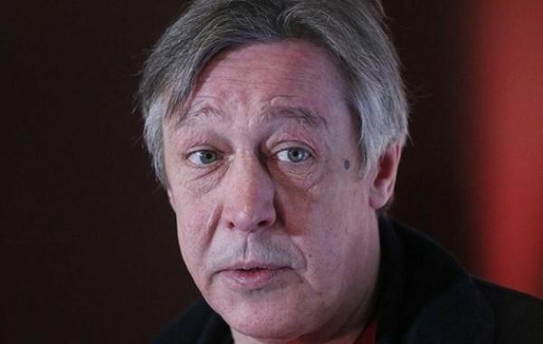 Здоровье Михаила Ефремова пошатнулось в тюрьме