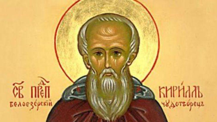 Народные приметы 22 июня, в Кириллов день