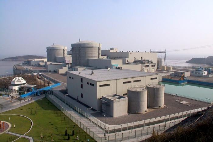 Ученый-ядерщик из КНР выпал из окна спустя несколько дней после новостей о ЧП на АЭС