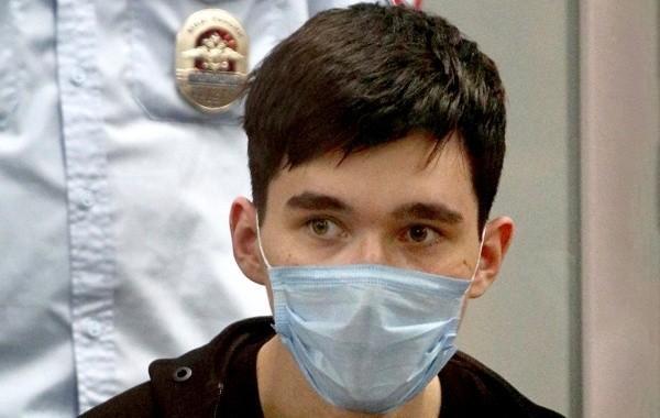 Ильназ Галявиев хочет вернуться в Казань из-за еды