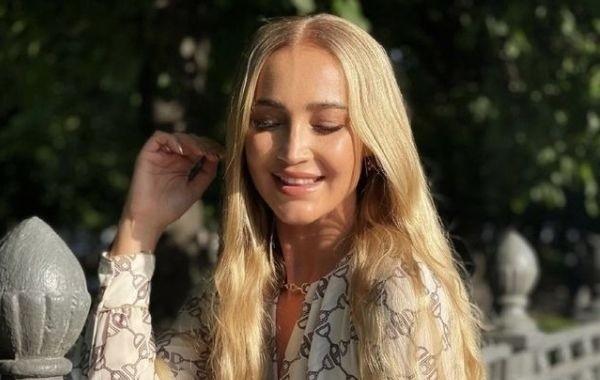 Ольга Бузова вновь стала блондинкой