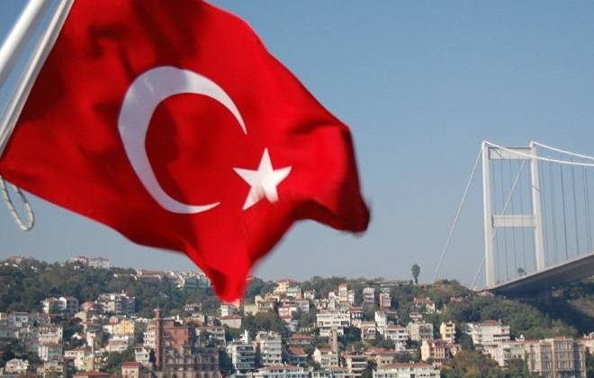 Какие установлены правила въезда в Турцию для россиян в 2021 году