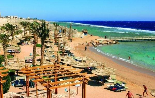 Туристам из России не требуется ПЦР-тест на коронавирус для въезда в Египет