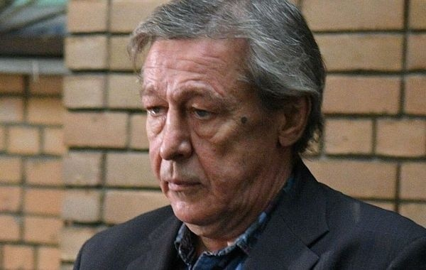 Адвокат Ефремова рассказал о его жизни в тюрьме
