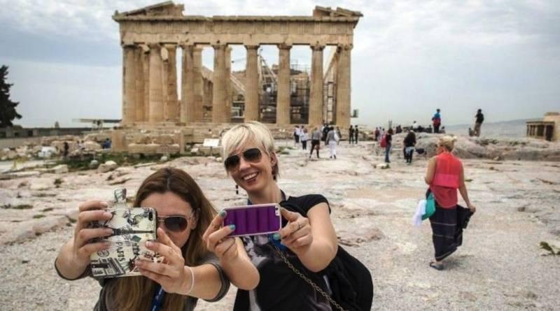 Въезд в Грецию для россиян с 30 июня 2021 года будет осуществляться по новым правилам