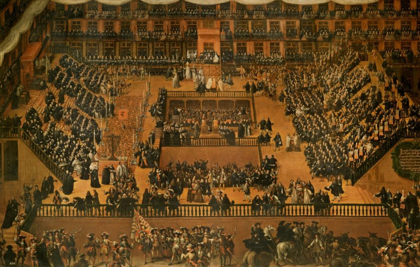 ТОП-13 вопросов про Инквизицию