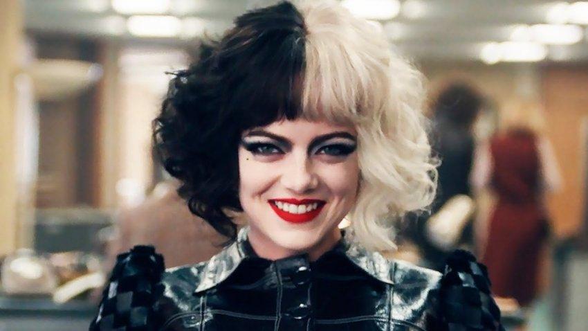 Критикам понравился новый фильм «Круэлла» с Эммой Стоун в главной роли