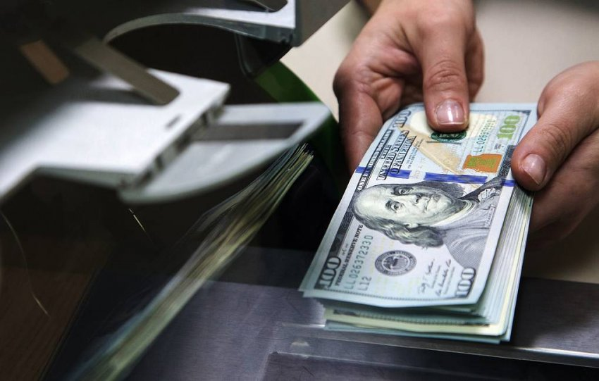 Россия полностью отказывается от доллара в структуре ФНБ