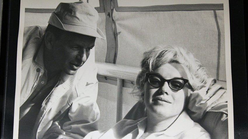 Почему Фрэнк Синатра был уверен, что Мэрилин Монро убили