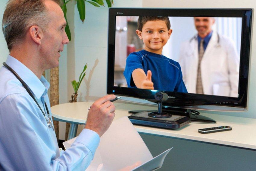 Профессия будущего: что такое врач телемедицины