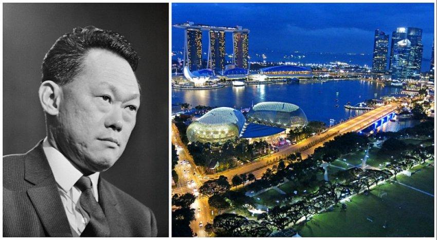 Как Сингапур справился с коррупцией