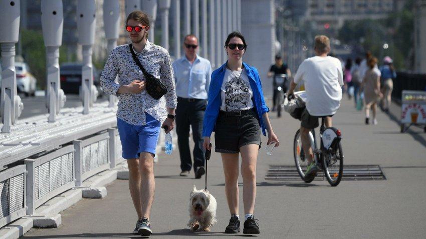 Нерабочие дни и удаленка: когда начнётся рабочая неделя в июне 2021 года в Москве