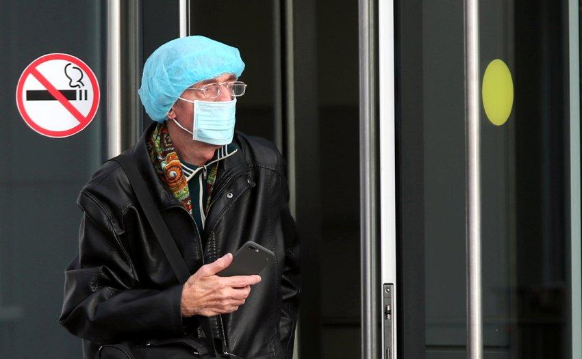 В Крыму задумались над ограничениями из-за распространения коронавируса