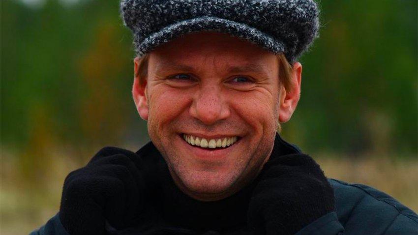 Заслуженный артист РФ Андрей Егоров скончался на 52-м году жизни